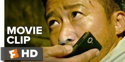 WATCH: Kill Zone 2 Movie CLIP – Lost in Translation 2016