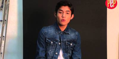 WATCH: Mother's Day greeting from Grae Fernandez