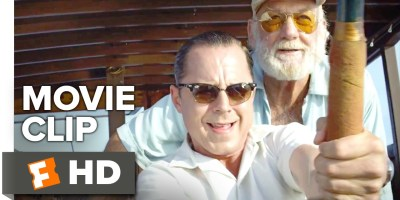 WATCH: Papa Hemingway in Cuba Movie CLIP – Another Chance 2016