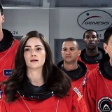 WATCH: The Space Between Us Trailer