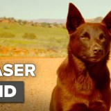 [VIDEO] Red Dog True Blue Official Trailer