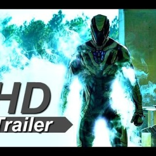 [VIDEO] Max Steel Official Trailer