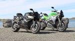 Value Plan de Energica Motorcycles: Puntos de carga y garantía de recompra