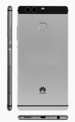 Huawei P9 filtrada
