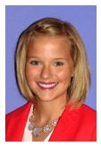 Alyssa Carlson, M.S., CF-SLP
