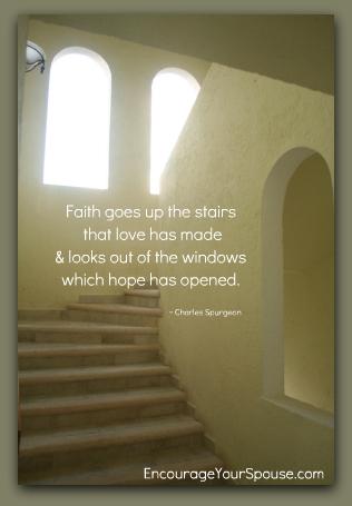Faith – Love – Hope