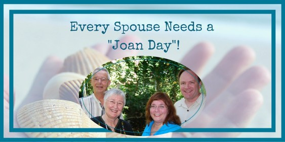 Every Spouse Needs a -Joan Day- (1)