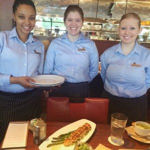 seasons52 raleigh servers