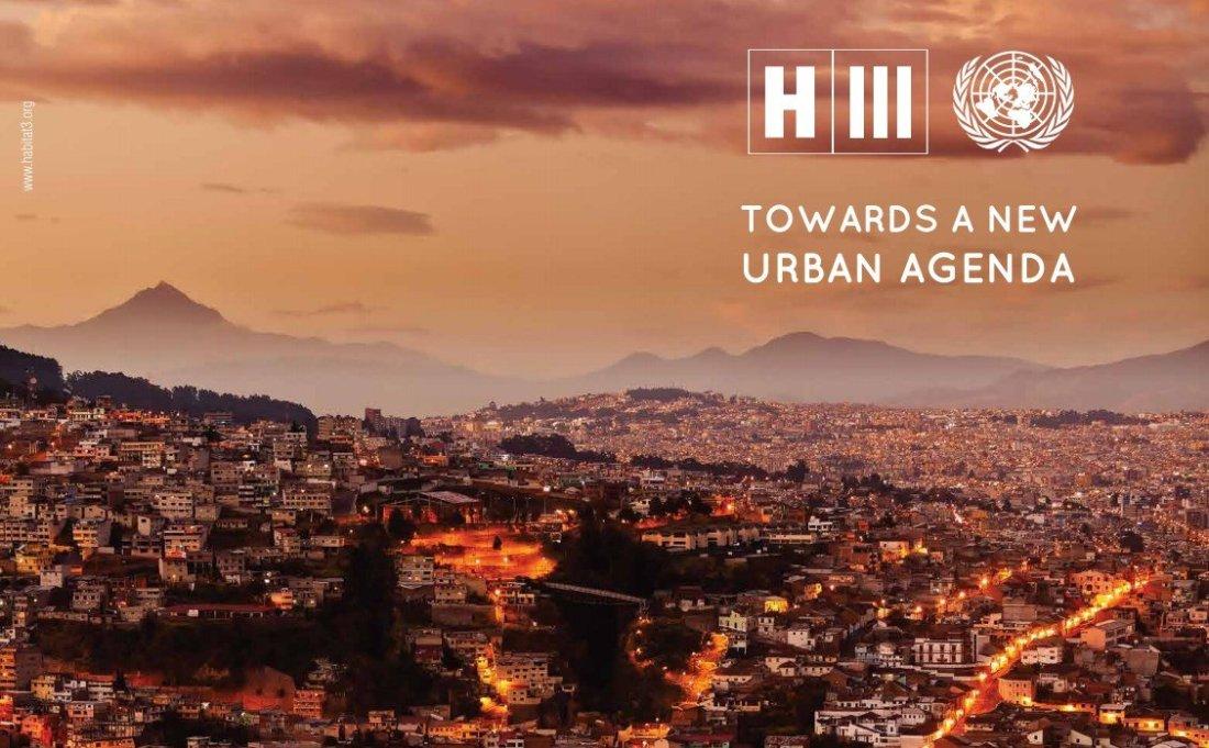 Contribution au nouvel agenda urbain mondial : Le Sénégal à l'heure de la promotion de la planification participative, de l'inclusion sociale et du droit à la cité