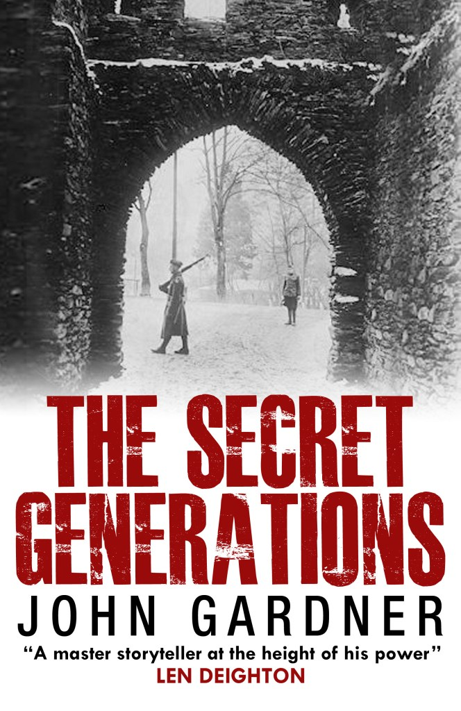 The Secret Generations