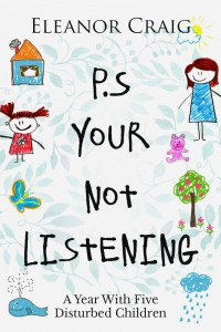P S Your Not Listening