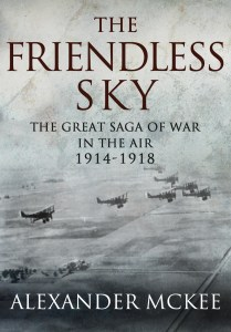 The Friendless Sky