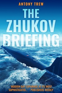 The Zhukov Briefing