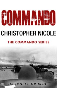 Commando Christopher Nicole