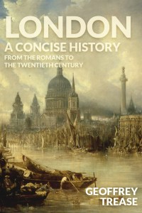 london a concise history
