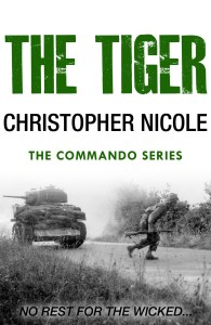 the-tiger