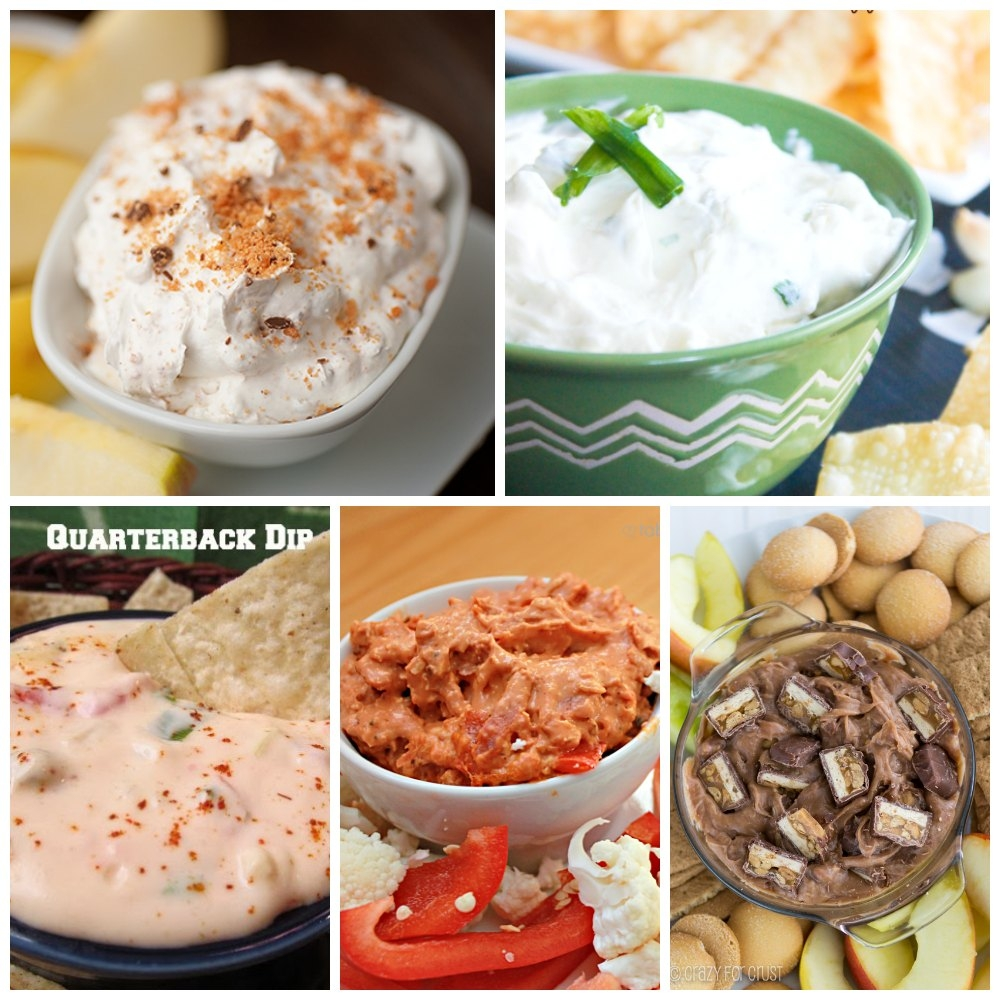 Creamy Scallion Yogurt Dip Creamy Scallion Yogurt Dip new pictures