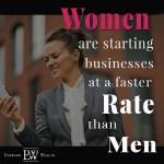 The Rise of The 'Femtrepreneur': How Savvy Women Are Changing The World