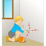 Научите детей соблюдать элементарные правила электробезопасности в быту