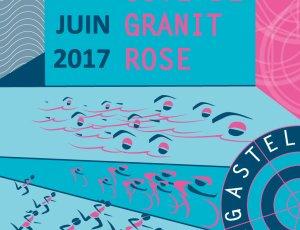 Triathlon Côte de Granit Rose 2017