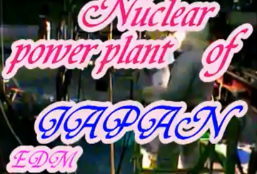 Nuclear Power Plant of Japan