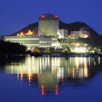 Another Japanese Nuclear Station Shut Down - Leaks from Pressure Valves