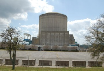 Waterford Nuclear