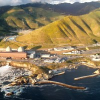 Diablo Canyon inadvertent alert after operator training an ill-timed incident
