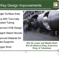 NRC releases document from June 2006 overview of SONGS steam generator replacement project