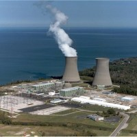 Worker at Perry Nuclear Power Plant dies after medical incident