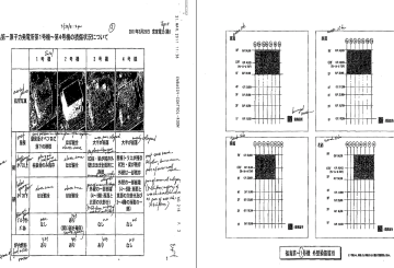 March 31st, 2011 - TEPCO's assessment of structural damage to Unit 1, 3, and 4 reactor buildings