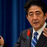 Japanese Prime Minister admits need for international aid at Fukushima Daiichi
