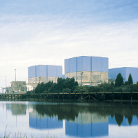Supervisor at Brunswick nuclear power plant fails follow-up fitness for duty test