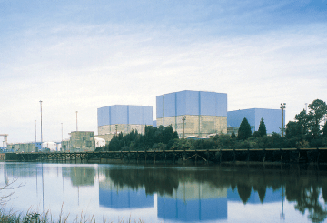 Brunswick Nuclear Power Plant