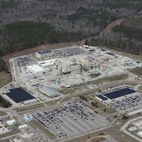 Two SRS MOX facility contractors accused of defrauding government