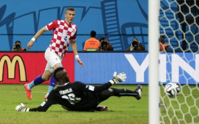 RELIVE: Cameroon v Croatia, World Cup 2014 - World Cup 2014 - Sports - Ahram Online
