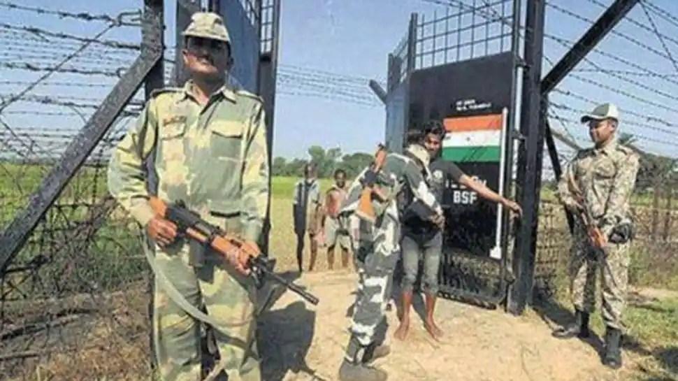 Image result for bangladesh india border