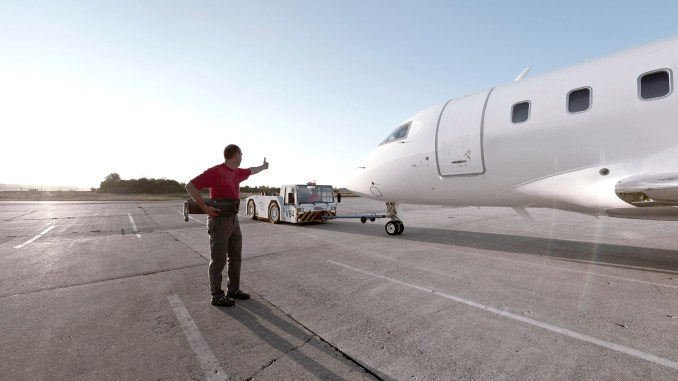 RUAG Business Aviation OP