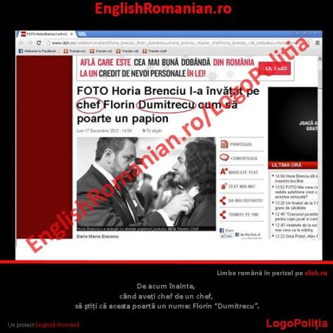 LogoPolitia-chef de chef-click.ro