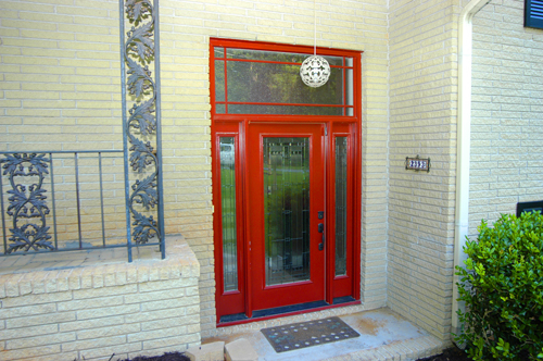 14.Front Door.2393 Henderson Mill Ct