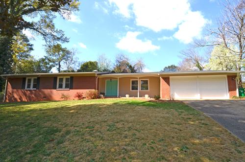 3340 Thornewood Drive, Atlanta, GA 30340