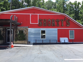 Shorty's Wood Fired Pizza