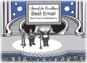 Blog_Best Email from a Blackberry