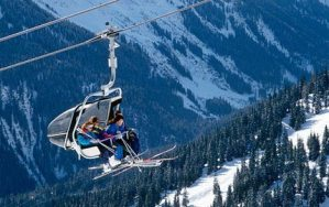 Ski Lift_ Daily Mail