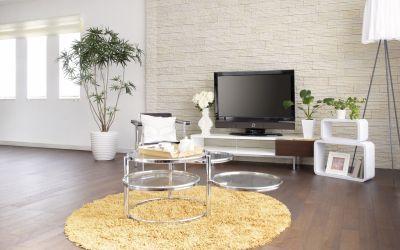 Modern Wallpaper Living Room 24 Inspiration - EnhancedHomes.org