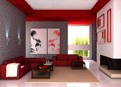 Wallpaper Borders For Living Room 19 Decoration Inspiration - EnhancedHomes.org