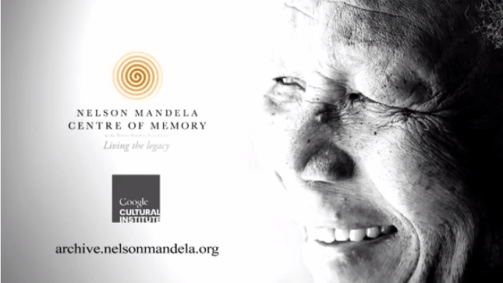 Nelson Mandela Digital Archives