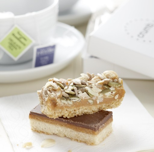 we send cake through the post perfect gift for tea and cake lover