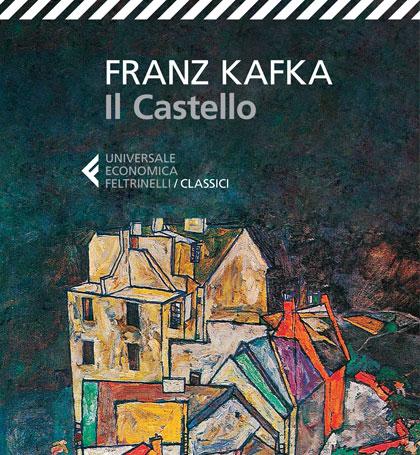 il castello kafka