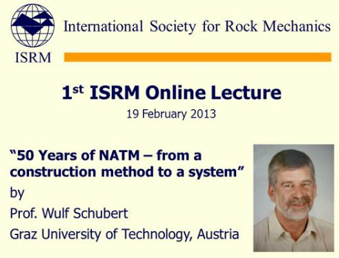 first-ISRM-online-lecture-NATM-50-years